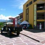 003 Hotel Guarigua San Gil