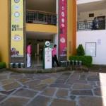 004 Hotel Guarigua sede del evento