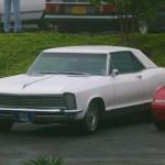 021 Buick Riviera 1965