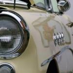 032 lindo perfil de un buick