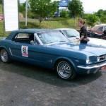 034 Mustang 1964