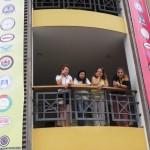 036 Damas Bogotanas del Clac
