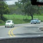 068 Belair y Fiat en ascenso