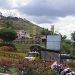 083 Vista de la entrada del parque