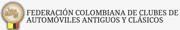 Federación Colombiana de Clubes de Automóviles Antiguos y Clásicos